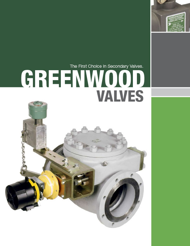 Greenwood Catalog