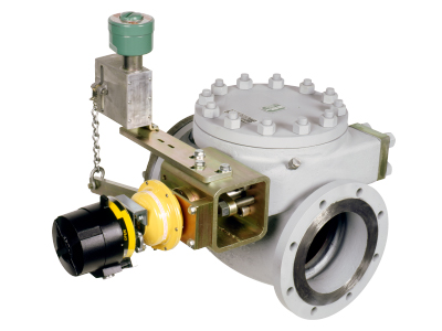 Quick Closing Valves