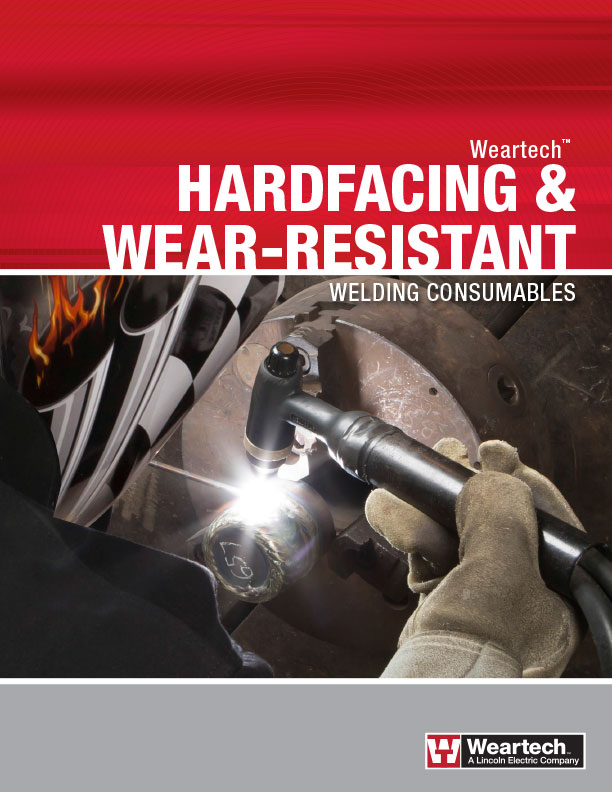 Weartech Hardfacing
